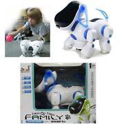 Robot Dog Toy