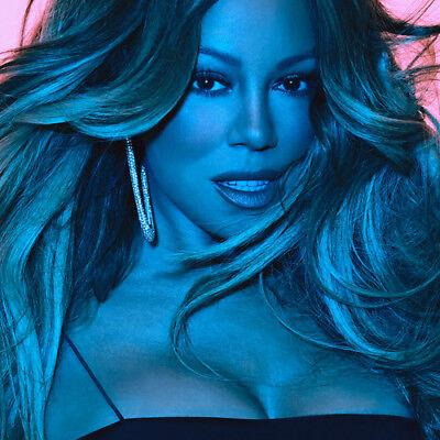 Mariah Carey **Caution [Explicit Content] **BRAND NEW CD