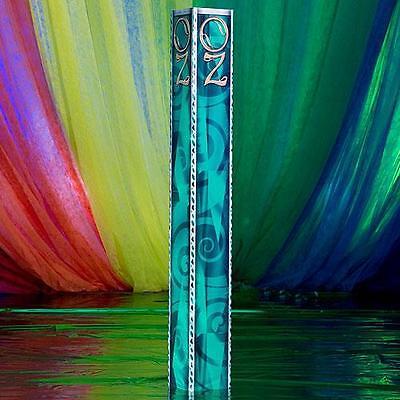 Emerald City Column   Wizard Of Oz Party Decor   Standees 3D Prop