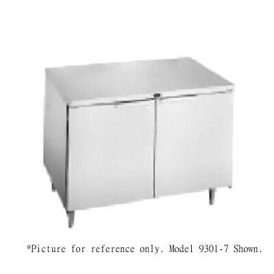 Randell 9302-7 Work Top Refrigerated Counter