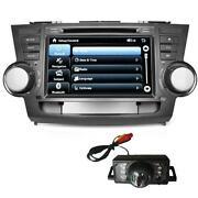 Toyota Highlander Navigation