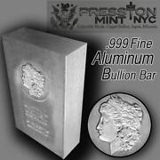 Aluminum Bullion