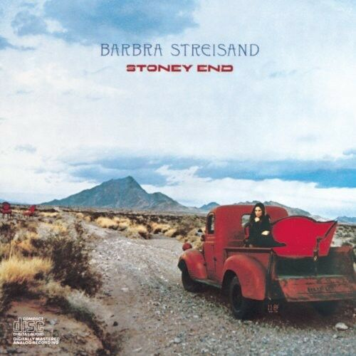 Barbra Streisand - Stoney End [New CD]