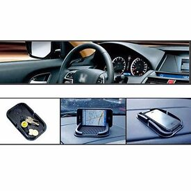 Car Auto Anti-Slip Non Slip Sticky Dashboard Pad Mat Holder For Phone Gadget