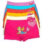 Teen Girl Underwear
