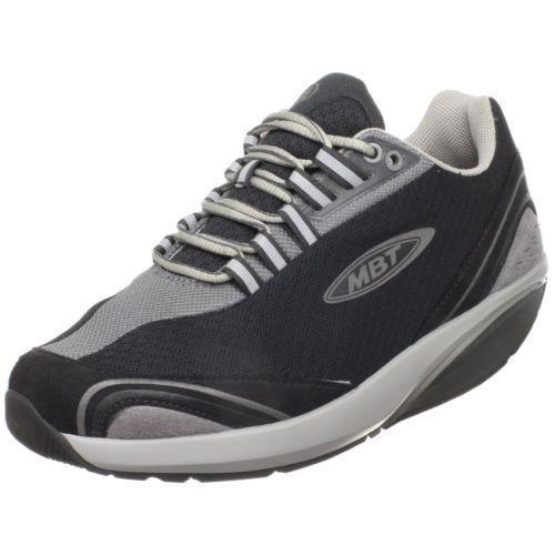 Mens Rocker Bottom Work Shoes