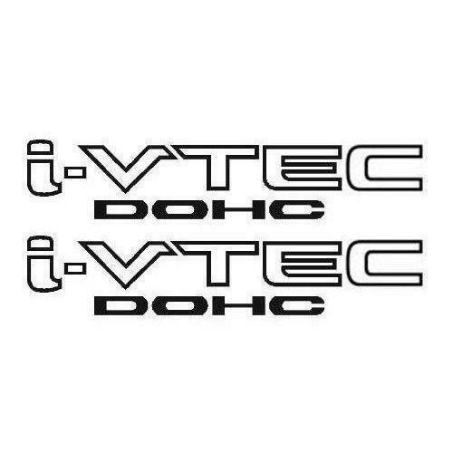 I Vtec Sticker Ebay