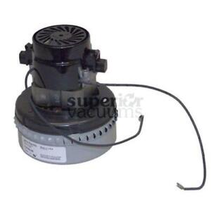 """Lamb Motor  116155-00, 2 Stage, Bypass 5.7"""", 24 Volt"""