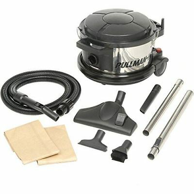 Pullman-holt Canister Vacuum 4 Gallon 1.5 Hp
