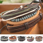 Leather Cuff Fashion Earrings