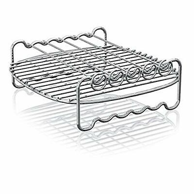 Philips Air HD9905/00 Double Layer Rack Accessory with