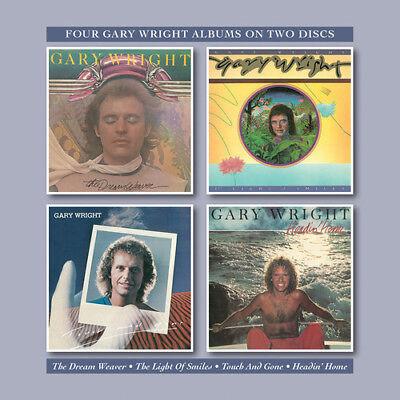 Gary Wright   Dream Weaver   Light Of Smiles   Touch   Gone   Headin Home  New C