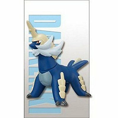 Pokemon Black and White Best Wishes DX Figure - ~2