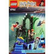 Lego Bauplan