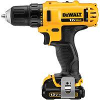 Dewalt 12V Drill NEW