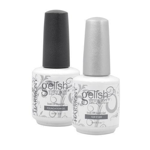 Gelish: Nail Care, Manicure & Pedicure