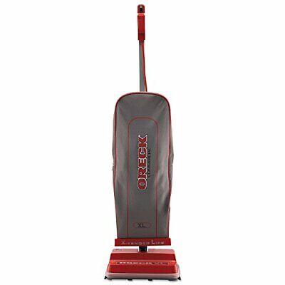 Oreck 8-pound Commercial Upright Vacuum with Endurolife Belt