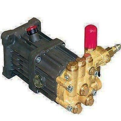 Pressure Washer Pump - Comet Pump Model Axd3030g - 3000 Psi 3 Gpm Req Hp Is 89