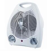 Low Wattage Heater