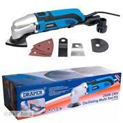 Draper Multi Tool