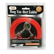Dog Tie Out