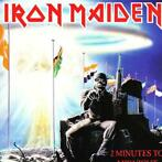 Iron Maiden - 2 Minutes to midnight + Rainbow's gold (Vin...