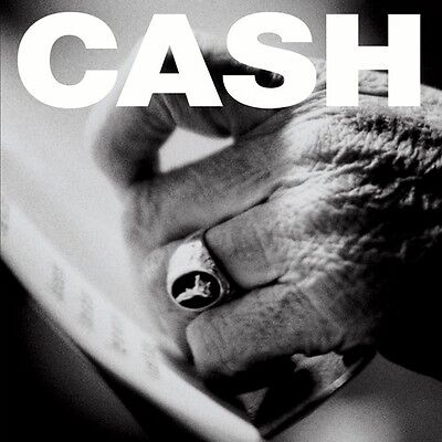 Johnny Cash   Man Comes Around  New Vinyl