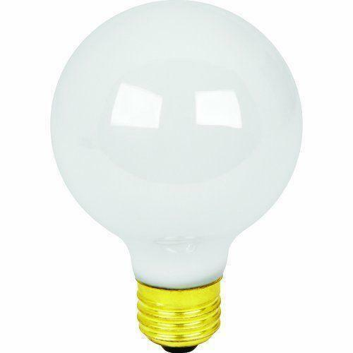 Newhouse Lighting 40w Equivalent Incandescent G25 Dimmable: G25 Bulb