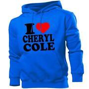 Cheryl Cole Hoodie