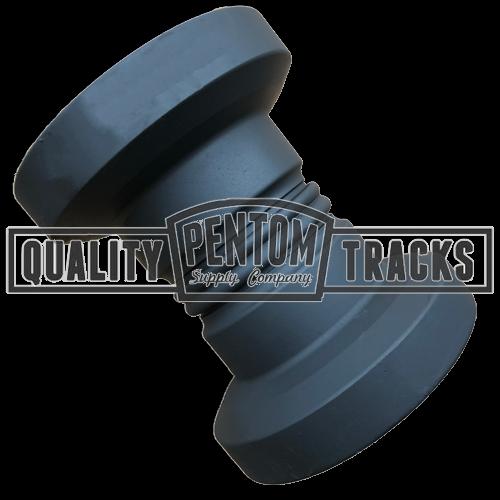 Part Number Rubber Track RB511-21702 Prowler Kubota KX91-3S Bottom Roller