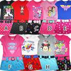 Minnie Mouse Baby Boys' Sleepwear