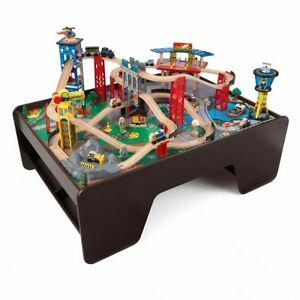 Kidcraft Train Table