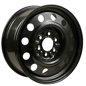 BRAND NEW - Steel Rims for FORD F150's Kitchener / Waterloo Kitchener Area image 2