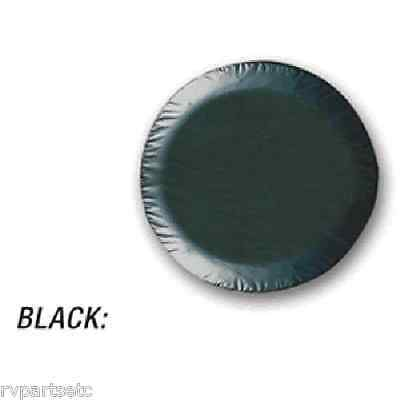 ADCO Black Tire Cover for RV / Camper / Trailer / Motorhome (Size J)