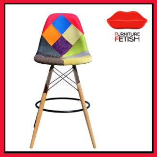 Eames Replica Bar Stool Dining Chairs Gumtree