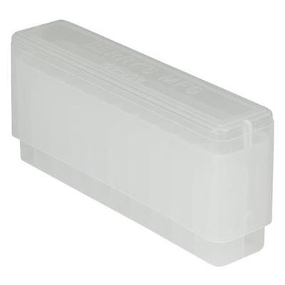 rifle 22-250 30-30 6 pack of 50 round plastic ammo boxes 308 243 MR-50 Med