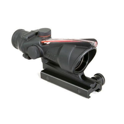 Trijicon ACOG 4x32 .223 Red Crosshair TA31-CH with Warranty