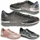 Glitter Athletic Shoes for Women