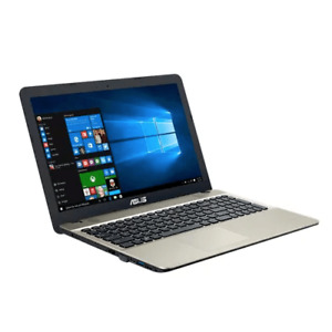 "XMAS SALE! - NEW Asus 15.6"" intel i3 1TB HDD 8gbram Win10 Laptop"