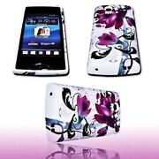 Sony Ericsson Xperia Ray Cover
