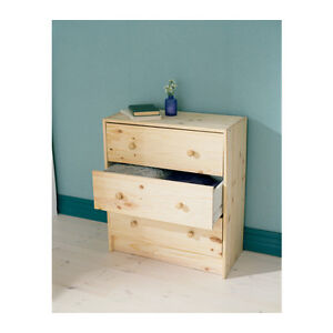 Ikea Drawer Chests - 95% New