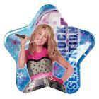 Hannah Montana Party Plates