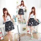 Chiffon Lace Skirt