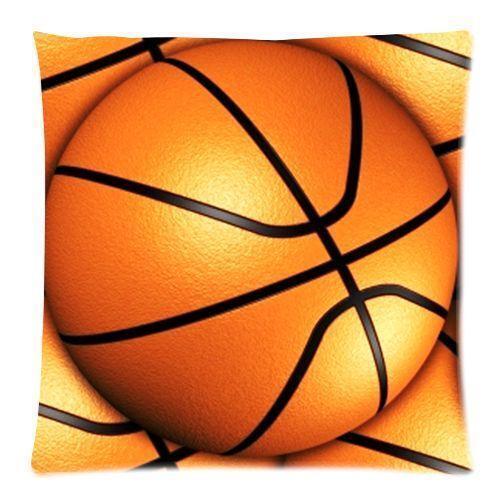 Basketball Rug Target: Basketball Pillow