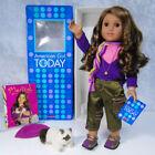 Marisol Girl of the Year Doll American Girl Dolls