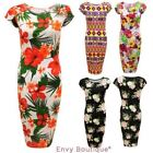 Tribal Floral Dresses for Women