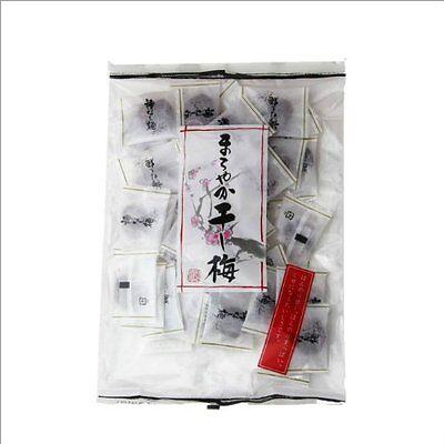 Mellow Dried Plum Sachets 180g Seedless Plum New Japan
