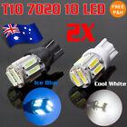 LED Light Bulbs T10 Bulb Shape Code