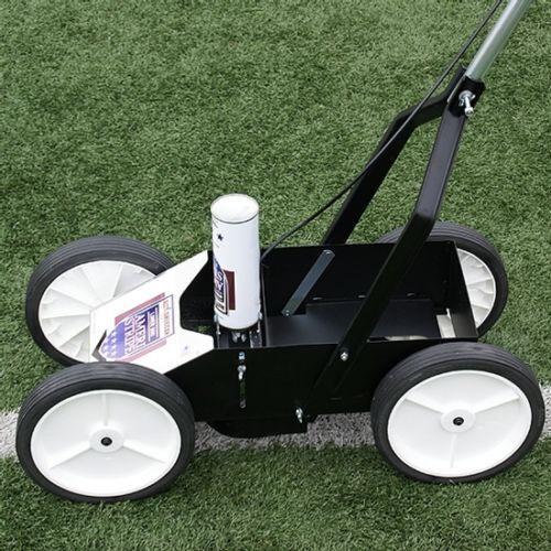 Athletic Field Painting Machine - Aerosol Machine