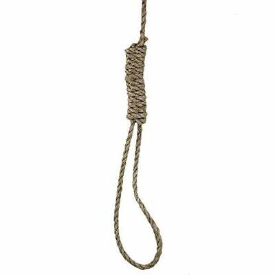 Halloween Hangman's Noose Prop 3/8